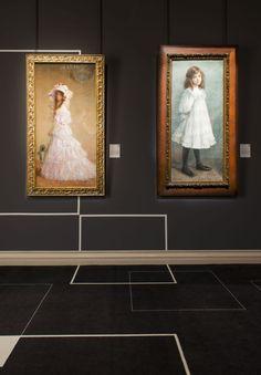 Studio Putman - Le temps des collections / Musée des Beaux-Arts / Rouen / 2014