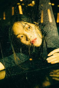 Sukeban Girl:エリカ・ボウズ | read | i-D