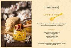A delicious way of healthy living! #beekeeping #karmalakelands #naturalenvironment #honeymaking #organic #naturalliving