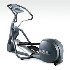Buy the Precor EFX Experience Series Elliptical Fitness Crosstrainer refurbished at Fitness Superstore. With heavy duty commercial grade construction, The EFX Experience Series Elliptical is the industry leader. Elliptical Cross Trainer, Cardio Machines, You Fitness, Fitness Shoes, Trainer Fitness, No Equipment Workout, Workout Gear, Workout Programs, Interval Workouts