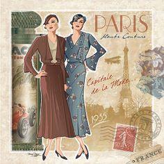 2013 printed creation paaris fashion