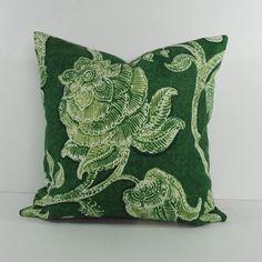 emerald green accent pillows - Google Search