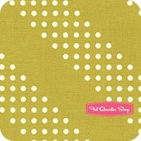 Cotton   Steel Basics Goldilocks Dottie Yardage <br/>SKU