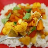Leftover curry tips and tricks - Love Food Hate Waste