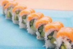 Philadelphia rolls (sushi)