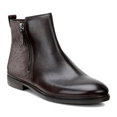 ecco cheap cheap shoes, ECCO Touch 25 B Ladies Formal Boots
