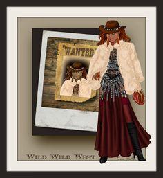 087 Wild Wild West