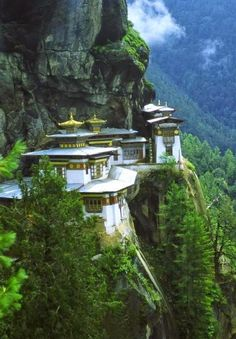 Taktsang,Monastery, Bhutan