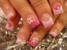 pretty n' pink!