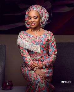 Hausa Belles Love for Ankara is Epic - See Their Gorgeous Ankara Styles - Wedding Digest Naija