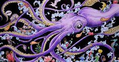 #animorphia #animorphiacoloringbook #kerbyrosanes #coloringbook #coloringforadults #colorpencil #blackbackground #kolorowanka #kolorowaniedladorosłych #kohinoor #polycolor #prismacolor #fabercastell #kolorowamafia