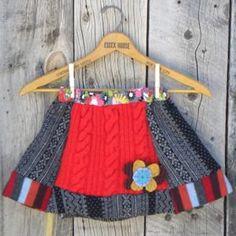 #2market2.com             #Skirt                    #Lil' #Salvaged #Wool #Skirt: #Poppy #2Market2      Lil' Gal Salvaged Wool Skirt: Poppy | 2Market2                                http://www.seapai.com/product.aspx?PID=1475296