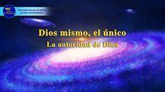 """La Palabra del Espíritu Santo """"Dios mismo, el único (I) La autoridad de ... Carne, Youtube, Books, Christ, Holy Spirit, Gods Will, Christian Verses, Daily Word, Libros"""
