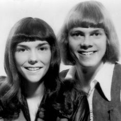 The Carpenters  A popular brother-and-sister team, the Carpenters sold millions of hit records in the early 1970s. Richard started taking piano lessons at age 12 and studied classical piano at Yale before the family relocated to Downey, California, in 1963. Richard studied at USC and Cal State at Long Beach. He formed his first group in 1965, a jazz-pop instrumental trio that included younger sister Karen on drums and their friend Wes Jacobs (who later abandoned pop for a seat in the Detroit…