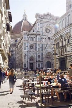 Florence, Italy - Take me back!  #italytravel