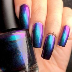 And finally Peacock Parade will be available starting at CST for the next 48 hours as an unlimited preorder! Peacock Nail Designs, Peacock Nails, Nail Polish Designs, Purple Nails, Nail Polish Art, Nail Polishes, Cute Nails, Pretty Nails, Sexy Nails