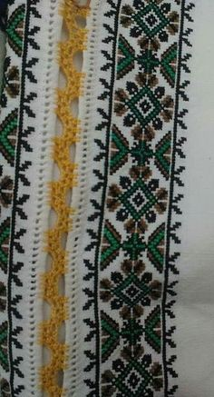 Back Tattoo, Cross Stitch Designs, Bohemian Rug, Diy And Crafts, Embroidery, Crochet, Handmade, Dots, Needlepoint