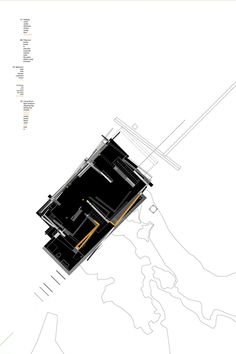 House of Leaves_: Exploration #5 final design by Peter Baldwin, via Behance