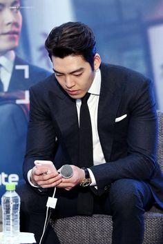 Kim Woo Bin   Dorama Ever