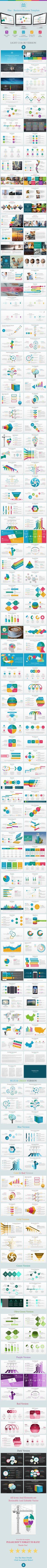Plus - Business Keynote Template #design #slides Download: http://graphicriver.net/item/plus-business-keynote-template/12497760?ref=ksioks