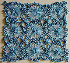Flower Looms: Small Flower Join excellent step-by-step, very detailed tutorial . Flower Looms: Small Flower Join excellent step-by-step, very detailed tutorial Thank you to Vic Loom Crochet, Hairpin Lace Crochet, Crochet Motifs, Crochet Squares, Crochet Shawl, Loom Knitting Projects, Loom Knitting Patterns, Crochet Stitches Patterns, Knitting Tutorials