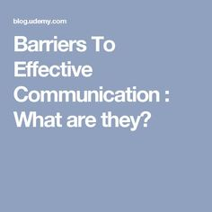 Barriers To Effective Communication : What are they? Topic: Barriers to Effective Communication Valued Content: Same content, but the article angel is a little different, meaning I can understand the content deeper. Communication Process, Forms Of Communication, Effective Communication, Successful Relationships, Toxic Relationships, Healthy Relationships, Relationship Fights, Active Listening, Social Anxiety