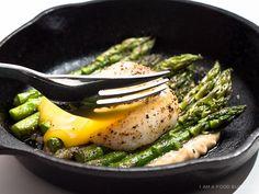 Asparagus Recipes - Vegetable Recipes