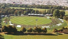 Hagley Oval is a cricket ground in the area of Hagley Park in Christchurch, the central city of New Zealand. The first recorded match on the field took place in. Cricket Fixtures, Cricket Schedule, Sydney Cricket Ground, New Zealand Cities, Christchurch New Zealand, Icc Cricket, Sports Magazine, Cricket World Cup