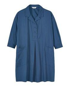 ELVIRE SHIRT DRESS by TOAST
