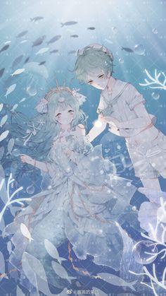 Anime Angel Girl, Cool Anime Girl, Pretty Anime Girl, Kawaii Anime Girl, Anime Art Girl, Anime Oc, Female Anime, Manga Anime, Aesthetic Art
