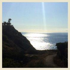 Buenos días acantilados y soleados ☀ como nos gusta en PUEBLO ACANTILADO SUITES****