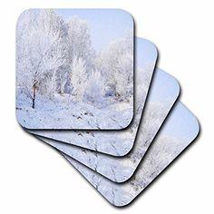 Yves Creations Winter Scenery - Snowy Trees - set of 4 Ce... https://www.amazon.com/dp/B00AFTJ5C0/ref=cm_sw_r_pi_dp_8ZaAxbE0NSK7F