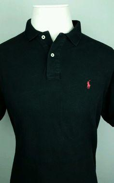 d80f2ae1 Polo Ralph Lauren Men's Regular Short Sleeve Sleeve 100% Cotton Solid  Casual Shirts   eBay