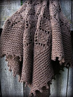 Ravelry: snippetsandstash's Tree Bark - free pattern