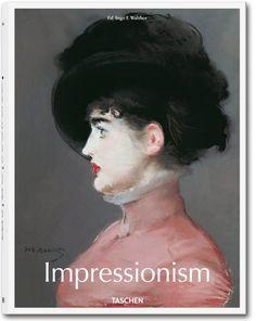 Impressionism (TASCHEN 25 Edition)