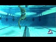 How To Correct Triathlon Swimming Technique