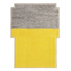 'Mangas Space Plait Rug by Gandia Blasco. @2Modern'$2280