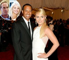 Tiger Woods, Lindsey Vonn Double Date With His Ex-Wife Elin Nordegren, Boyfriend Chris Cline - Kudos for making it work.
