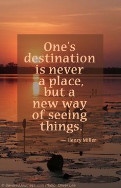62 of the Best Inspirational Travel Quotes Words Quotes, Wise Words, Life Quotes, Life Sayings, Vacation Quotes, Travel Quotes, Empire State Building, Henry Miller Quotes, Nevada