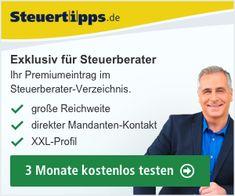 Premium-Steuerberatersuche