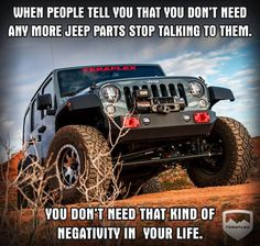 Jeep memes! - Page 23 - Jeep Wrangler Forum