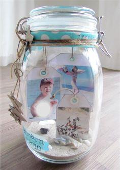 Beach Jars