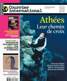 Courrier international (02 octobre)