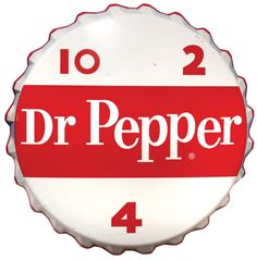 Dr. Pepper---- My Favorite in the whole world!!!