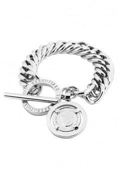 TOV Essentials Small Mermaid dames armband 423 | JewelandWatch.com