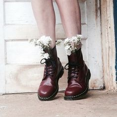 #BootsInBloom Shared by homelifestyle.es