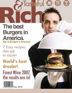 best burgers in america - Google Search