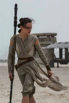Rey - Star Wars: The Force Awakens Build (open for everyone!) - Page 5