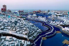 Hotels in Ras Al Khaimah | Jetzt Urlaub buchen |Tai Pan Dubai, Ras Al Khaimah, Strand, Airplane View, Hotels, River, Outdoor, United Arab Emirates, Round Trip
