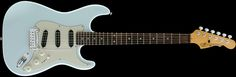 Legacy Special in Sonic Blue G&l Guitars, Mint, Bass, Music Instruments, Electric Guitars, Musical Instruments, Lowes, Double Bass, Peppermint